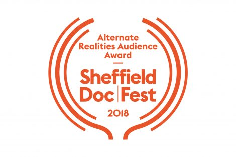 Parable - The Alternate Realitis Audience Award 2018 was awarded to Grenfell: Our Home