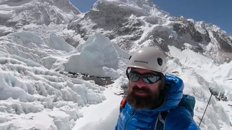 """Channel 4 commissions Parable's """"Everest"""""""