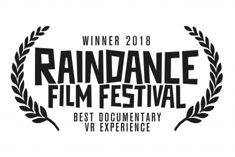 Parable - Best Documentary Experience at the 2018 Raindance Film Festival with Grenfell: Our Home